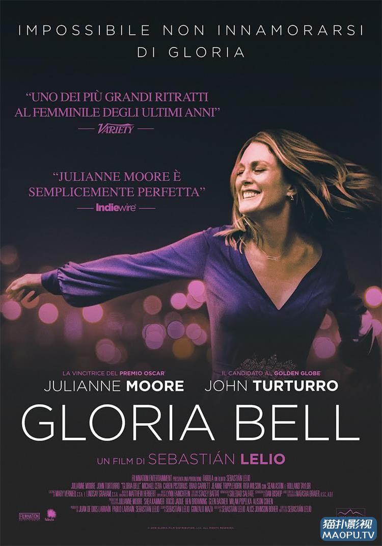 葛洛利亚·贝尔 bd1280高清电影下载