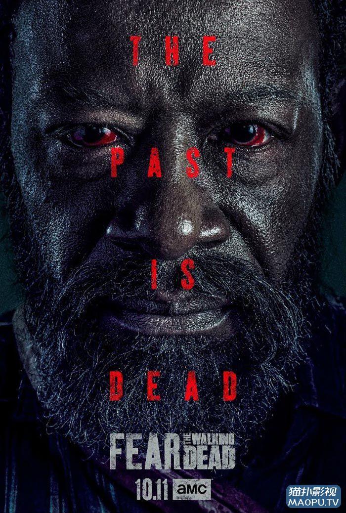 行尸之惧 第六季 BD高清电视下载 更新至第12集