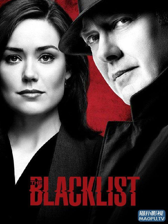 罪恶黑名单 第八季 BD高清电视下载 更新至第16集