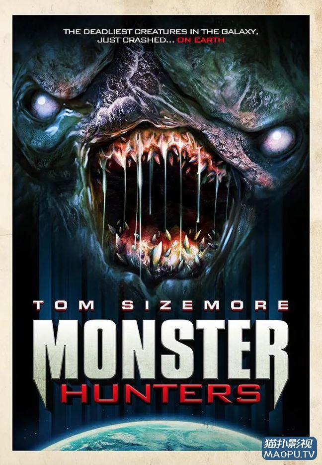 怪物狩猎者 BD1280高清电影下载