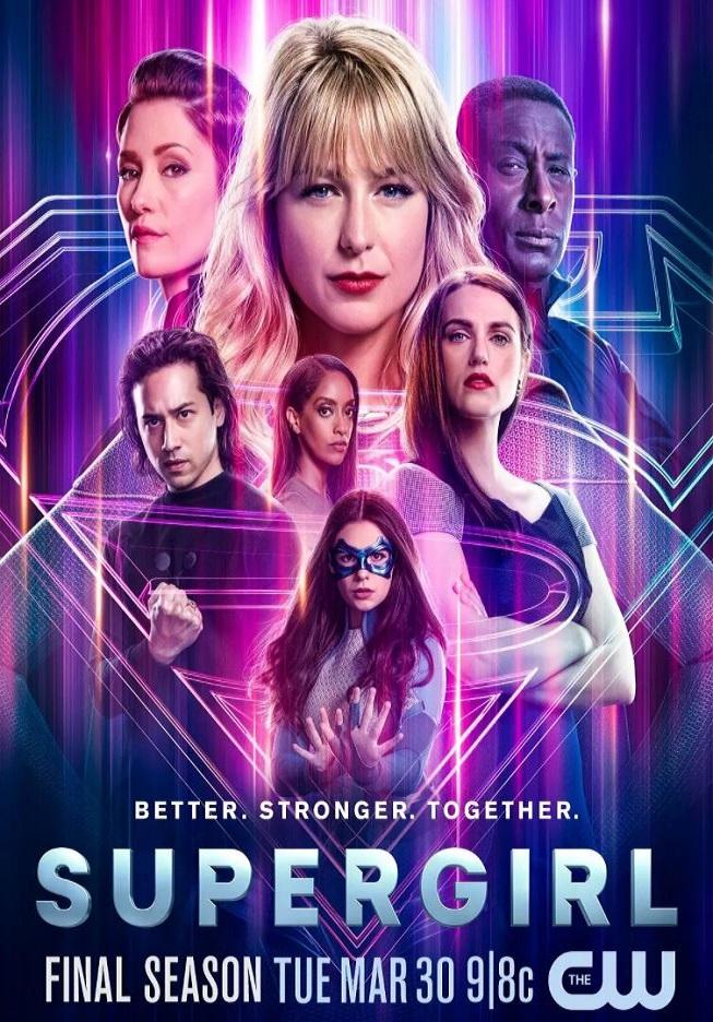 超级少女 第六季 BD高清电视下载 更新至第06集
