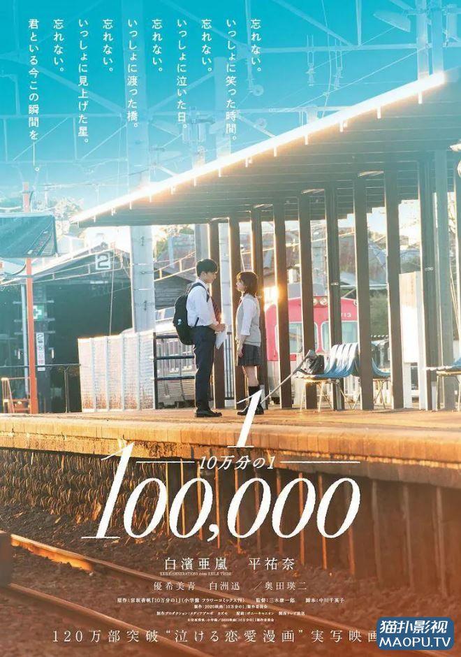 十万分之一 BD1280高清电影下载